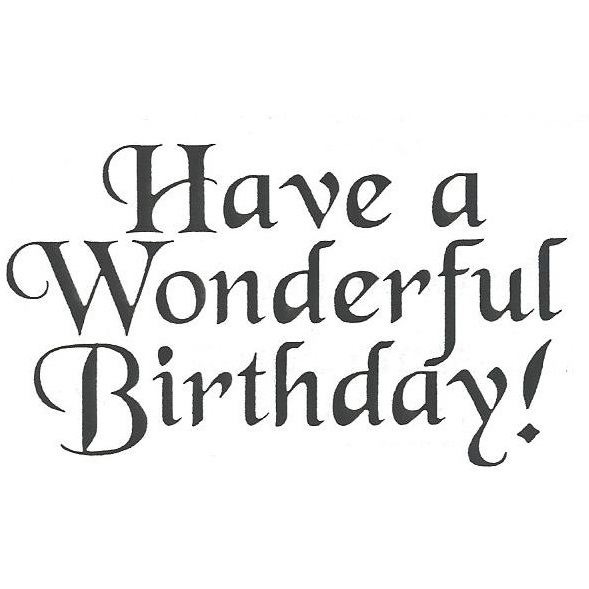 Image result for have a wonderful birthday