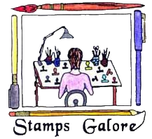 Stamps Galore